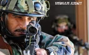 Indian Army Wallpaper in 4K Ultra HD ...