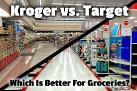 We did not find results for: Kroger Vs Target Which Is Better For Groceries The Grocery Store Guy