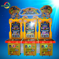 Lottery Vending Machines For Sale Classy 48 Inch HD LCD Screen Largescale Video Game Equipment Lottery Game