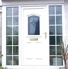 door side panel front doors with glass side panels front door side panel s front door