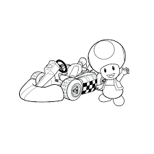 Cool Coloring Pages Of Mario Coloring Pages Detail Free Coloring