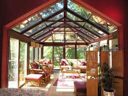 conservatory lighting ideas. Beautifully Expand The Interior Of Your Home Outside Through These 5 Conservatory Uses Lighting Ideas