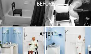 shower get rid of old dated colors in your e s small  full size of shower get rid of old dated colors in your e2 80 99s