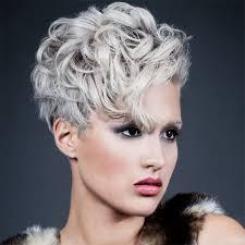 Cheveux Courts Blancs Julypaulaviola Blog
