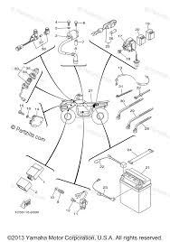 yamaha atv 2005 oem parts diagram for electrical 1 partzilla com 3-Way Switch Wiring Diagram at 82150l Switch Wiring Diagram