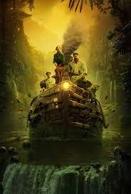 Jungle Cruise 2020 Movie Wallpaper, HD ...