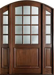 wood entry doors. DB-801W 2SL Zoom Wood Entry Doors D