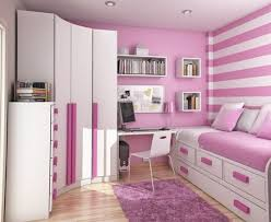 stylish romantic pink paint ideas for