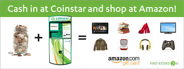 Kiosk prepaid was created to provide financial freedom to the 100 million+ persons considered unbanked or underbanked in the united states. Coinstar Amazon Gift Cards