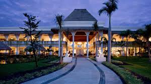 Grand Princess Resort & Spa Riviera Maya Restuarant Menu's