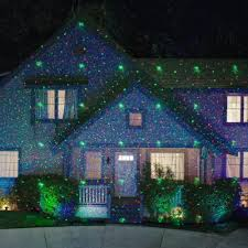 Star Motion Christmas Lights Star Night Laser Motion Projector Laser Christmas Lights