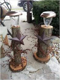 ideas rustic wood decor  rustic outdoor christmas daccor ideas christmas decorations are marke
