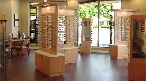 Optical Display Stands Optical Interior Design Eyewear Display Portfolio Eyeglass 43