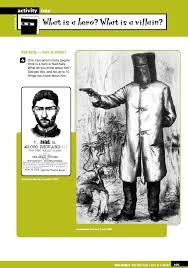was ned kelly a hero or a villain case study n history  preview case study preview case study