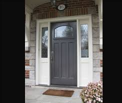 front door with one sidelightBest 25 Entry door with sidelights ideas on Pinterest  Entry