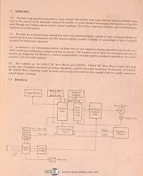 fanuc system m model b cnc machine control maintenance manual fanuc system 6m model b cnc machine control maintenance manual fanuc com books
