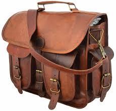 15 large leather messenger bag for men shoulder bag mens la
