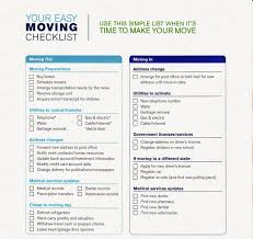 Change Of Address Who To Notify Change Of Address Checklist Who To Notify First Moving Insider The