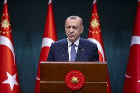 """أردوغان يعلق على تصريحات """"طالبان"""" بشأن تركيا - وكالة أنباء تركيا"""
