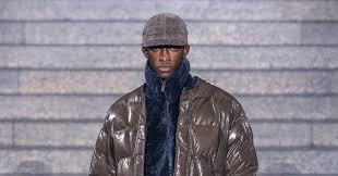 ermenegildo zegna autumn winter 2019 menswear show report british vogue