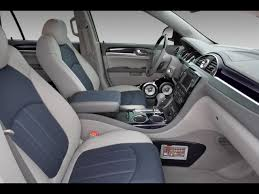 buick enclave 2010 interior. buick enclave interior more performance and style 2010