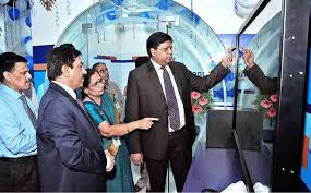 Coin Vending Machine Sbi Unique Sbi INTOUCH' Services Launched In City The Hindu