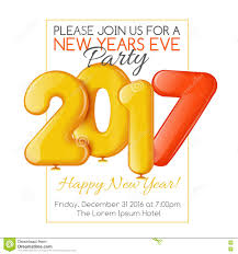 new year and christmas party poster template stock vector image merry christmas and happy new year 2017 party invitation template royalty stock photos