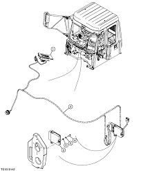 Dump wiring harness mack rd688s fuse diagram at 1978 mack r686st wiring