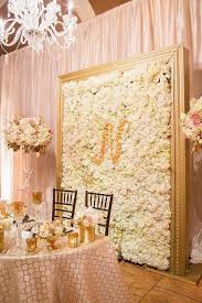 new 43 best flower walls backdrops images on flower wall for wedding wall decor