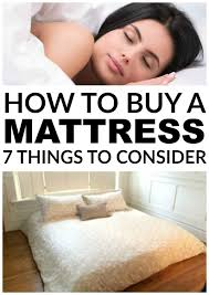 how to buy a new mattress.  Mattress Whether Youu0027re Moving To A New House Redecorating Your Bedroom Or Need Throughout How To Buy A New Mattress M