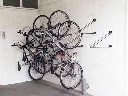 hang bike on wall vertically off 75