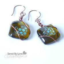 diy dichroic glass jewelry begginers glass fusing