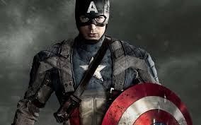 wallpaper captain america avengers photo