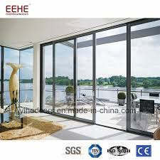 china latest aluminium windows and doors frame design glass door china aluminium door aluminium bathroom doors