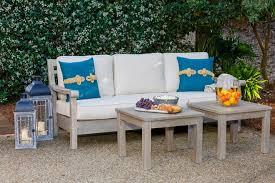 How To Refinish Teak Patio Table  BrokeasshomecomHow To Take Care Of Teak Outdoor Furniture