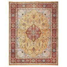 fine vintage tabriz persian rug for