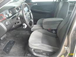 Ebony Black Interior 2006 Chevrolet Impala LT Photo #41312422 ...