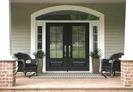 fiberglass double front doors white double front door with exterior steel doors exterior steel entry doors for new home fiberglass exterior double doors for