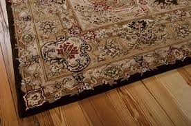 cho corner nourison rugs express chocolate home dynamix turquoise rug plum area alpaca traditional round blue julian grey damask egyptian brown and
