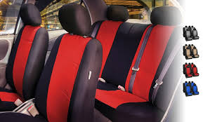car seat cover set 9 piece