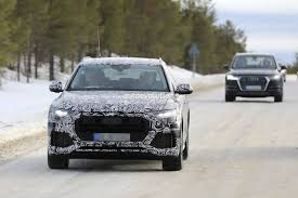 volvo neuheiten 2018. modren 2018 2018 audi q8 spied  throughout volvo neuheiten