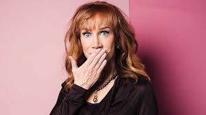 Kathy Griffin Back In The Headlines For \u0027Low Blow\u0027 On CNN Host ...