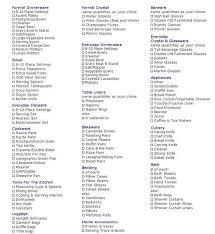 wedding registry list. Summer Wedding Regist Art Exhibition Wedding Registry List Ideas