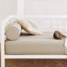 Daybed Mattress Cover west elm