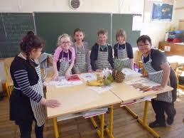 Atelier Cuisine Africaine Webécoles Circonscription De Grenoble 2