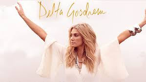 Delta lea goodrem (born 9 november 1984) is an australian singer, songwriter, and actress. Album Review Delta Goodrem Child Of The Universe 2012 The Au Review