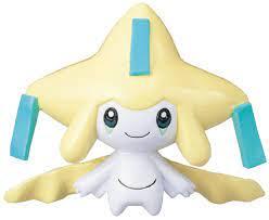 Đồ chơi mô hình Pokemon M-105 Jirachi