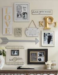 wooden letter wall decor on letter wall art ideas