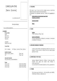Bartender Sample Resume Template For Samples Free Templates Example ...