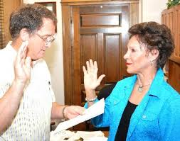 Governor appoints Bonnie Riggins to Advisory Council on Aging ...